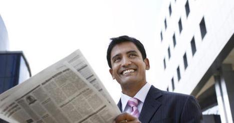 Le secteur des médias et divertissements est en pleine évolution en Inde | Les médias face à leur destin | Scoop.it