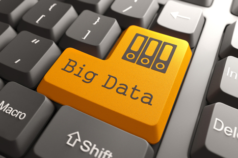 10 things you shouldn't expect big data to do | Implications of Big Data | Scoop.it