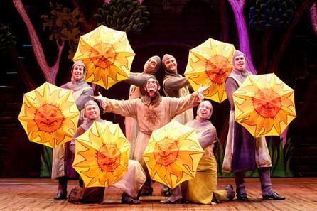 Monty Python's Spamalot kick-starts Kansas City Starlight Theatre's season | examiner.com | OffStage | Scoop.it