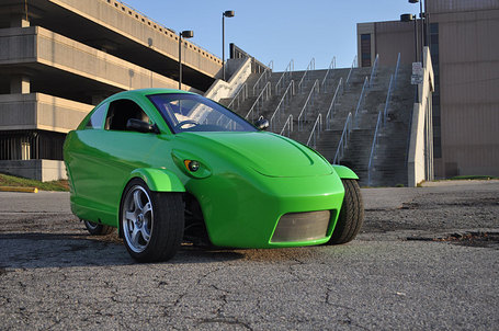 Elio Motors Announces Vehicle Manufacturing Facility in Shreveport | Manufacturing In the USA Today | Scoop.it