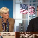Morning Joe Goes All In With Romney Propaganda and Medicare Lies | Republican lies | Scoop.it