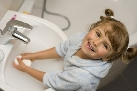Take the Germ Quiz for Your Family's Health | Pediatric Safety (Blog) | CALS in the News | Scoop.it