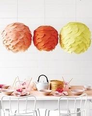 Decorative Paper Lanterns | Do It Yourself | Scoop.it