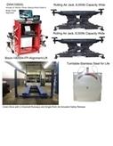 Buy alignment Lift | Wheel Balancer Machine | Scoop.it