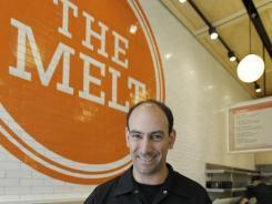 The Melt adds sizzle to mobile-payment model | Way Cool Tools | Scoop.it