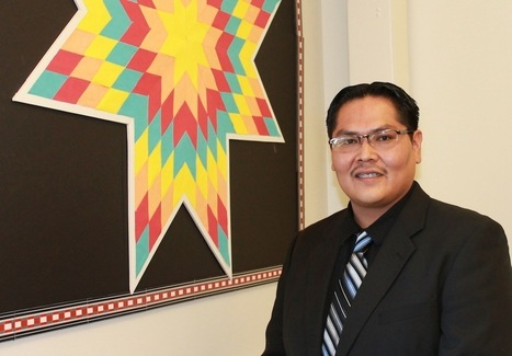Education Is Key to Future Leadership - Indian Country Today Media Network | ethical climate | Scoop.it