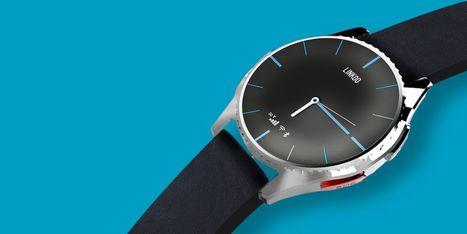 #IoT: #Linkoo Seniors, la #montre connectée #GPS, #santé et #SOS | #Security #InfoSec #CyberSecurity #Sécurité #CyberSécurité #CyberDefence & #DevOps #DevSecOps | Scoop.it