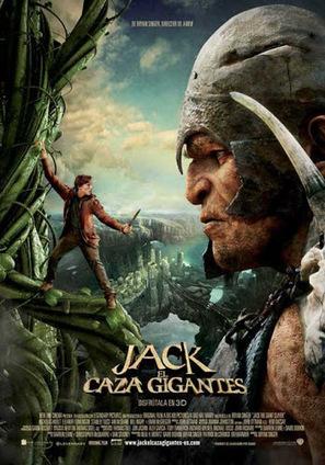 Jack el caza gigantes DVDRip Subtitulada 2013 | Descargas Juegos y Peliculas | Scoop.it