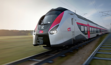 French transport minister confirms funding for rolling stock programme | ICT Trends AHS | Scoop.it