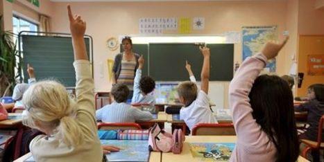 La loi d'orientation sur l'école se concentre sur le primaire et la ... - Le Monde | Seminaire EPS 9 | Scoop.it