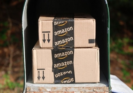 Amazon Goes In On Shipping | PYMNTS.com | Access Control Systems | Scoop.it
