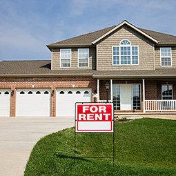When Wall Street becomes a landlord - MSN Real Estate | Joe Siegel Denver | Scoop.it