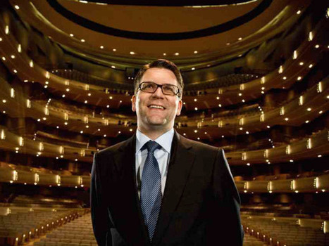 The Canadian Opera Company reports a decrease in sales   On Stage   Arts   National Post   Opera   Scoop.it