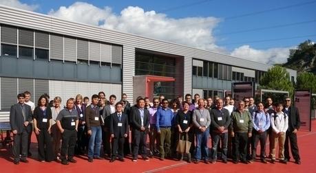 60 chercheurs en informatique à Sierre   eServices   Scoop.it
