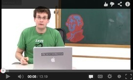 10 Great YouTube Videos for Teachers | Moodle and Web 2.0 | Scoop.it