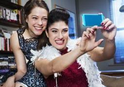 Selfies are motivating young people to get plastic surgery: poll | Kickin' Kickers | Scoop.it