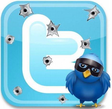 Preguntas y respuestas sobre las cuentas de Twitter pirateadas   iPhone, iPad, iOS, Nexus7, Samsung, Android,...   Scoop.it