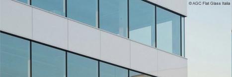Le vitrage à basse émissivité, outil de régulation de l'habitat | Le flux d'Infogreen.lu | Scoop.it