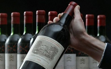 Diner accidentally orders $3,750 bottle of wine thinking it was $37.50 | Quirky wine & spirit articles from VINGLISH | Scoop.it