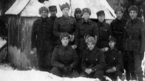 Los soldados judíos de Hitler | Segunda Guerra Mundial Rebeca Mosteiro | Scoop.it