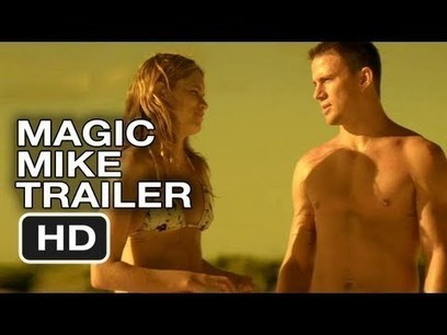 Magic Mike: old sexual objectification in a new package | men-maenner blog platform: promoting awakening masculinity | Scoop.it