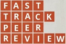 Does Fast Track Peer Review Help a Researcher? - Enago Blog: Scientific Publication Help | Research Capacity-Building in Africa | Scoop.it