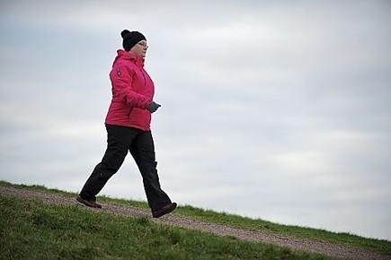 Säännöllinen liikunta vähentää selvästi rintasyövän vaaraa - Itä-Savo | Terveystieto | Scoop.it