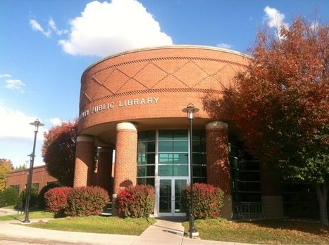Blount County Public Library on Yelp | Tennessee Libraries | Scoop.it