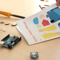 Arduino – Meet Arduino@Heart – the first extension of the Arduino brand for OEM | Raspberry Pi | Scoop.it