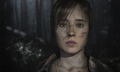 Beyond: Two Souls and the new emotions of gaming | Learning, media and community | Scoop.it