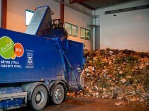 Le biogaz, un carburant qui a de l'avenir en Suède | Biogaz en Suède | Scoop.it