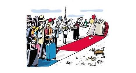 Enfin une politique pour letourisme en France! | Connected places | Scoop.it
