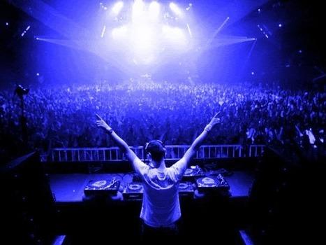 electronica | Música dj´s | Scoop.it