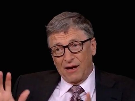 Bill Gates Talks About The Heartbreaking Moment That Turned Him To Philanthropy   Global Philanthropy   Scoop.it