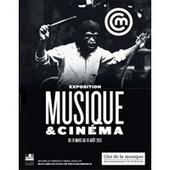 Exposition Musique et cinéma, le mariage du siècle ? | média cinéma | Scoop.it