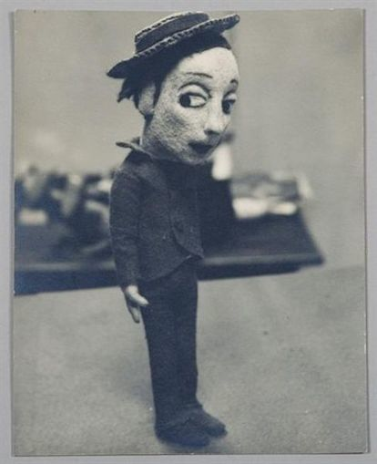 Vintage Buster Keaton Doll | Antiques & Vintage Collectibles | Scoop.it