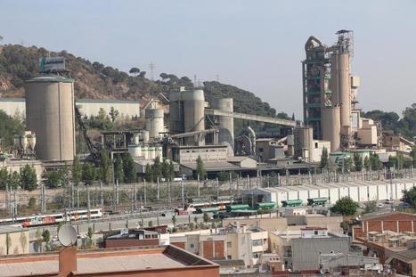 El TSJC anul·la la resolució que autoritzava Lafarge a usar combustible derivat de residus | #territori | Scoop.it