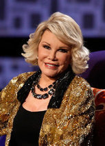 Joan Rivers's Daughter Files Malpractice Suit Against Manhattan Clinic | Medical Malpractice News in Washington DC | Scoop.it
