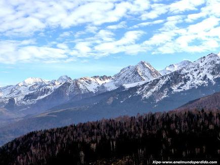 Saint Lary, la estrella de los Pirineos - En el mundo perdido | Christian Portello | Scoop.it