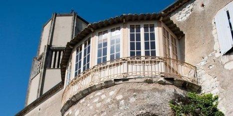Visite guidée de la bastide   Patrimoine Fumel - Vallée du Lot   Scoop.it