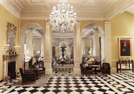 Great Disability Awareness! - Review of Claridge's, London - TripAdvisor | Accessible Tourism | Scoop.it