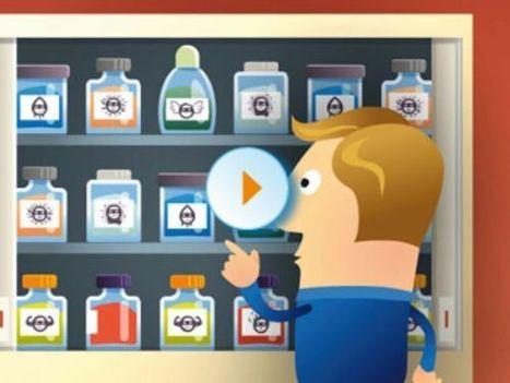 Nanomatériaux, nanoparticules. Ce qu'il faut retenir - INRS (+vidéo) | Toxique, soyons vigilant ! | Scoop.it