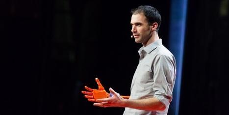 """Innover, """"c'est apprendre à se tromper""""   Startup technologique - Technology startup   Scoop.it"""