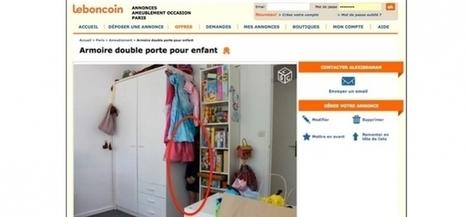 FCB dénonce la maltraitance des enfants sur leboncoin.fr | Non profit and fundraising | Scoop.it