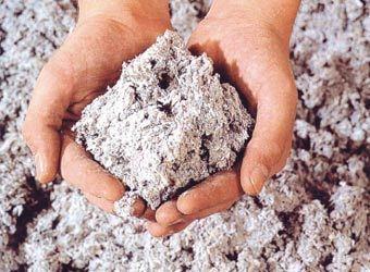 Ouate de cellulose et sel de bore : en attendant moins pire. | Architecture pour tous | Scoop.it