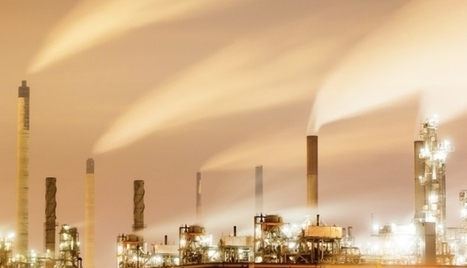 Environmental Protection Agency And Refineries Clash Over Hazardous Air Pollution | January 26, 2015 Issue - Vol. 93 Issue 4 | Chemical & Engineering News | Sustain Our Earth | Scoop.it