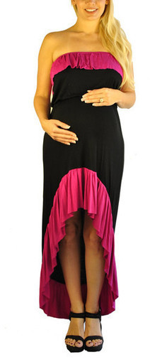 Pregnancy Tank Tops | Maternity Tank Top | Mommylicious Maternity | Maternity Fashion Magazine - Glamorous Mom's Are Here | Scoop.it