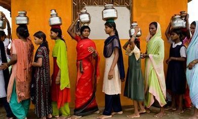 Empowering women to improve food security – what works and why | Geography in the classroom | Scoop.it