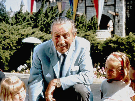 Leadership Lessons From Walt Disney: Perfecting the Customer Experience | Talking Point | The Disney Institute Blog | Educ8 Tech | Scoop.it