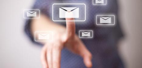 Plutôt envoyer un e-mail qu'avoir un entretien direct | Green IT Daily | Scoop.it